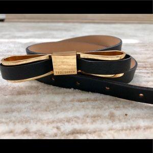 Ted Baker Bow Belt